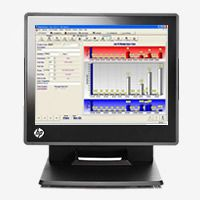 EPOS back office software