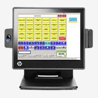 EPOS software from POS LTD