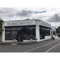 Italian restaurant 'Da Rocchio' have joined forces with POS LTD.